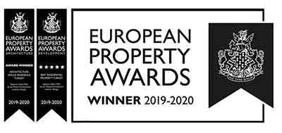 EUROPEAN PROPERTY brAWARDS 2019 2020