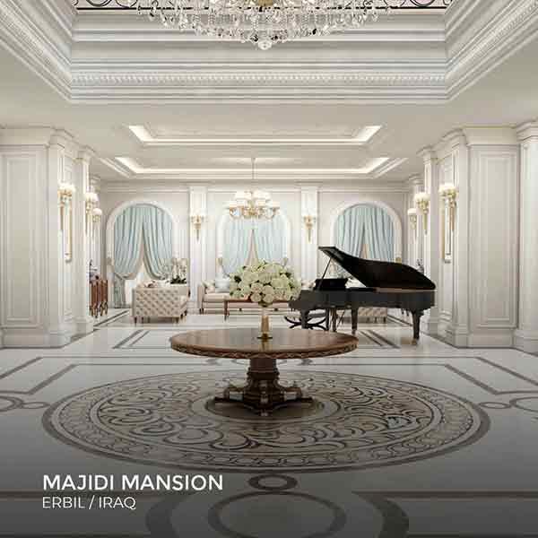 Majidi Mantion