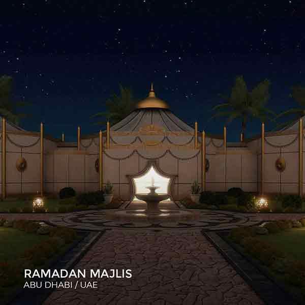 Ramadan Majlis