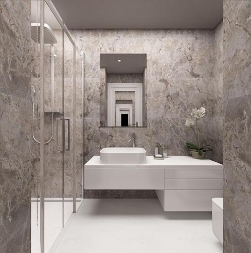 Bathroom / Hayat Villas