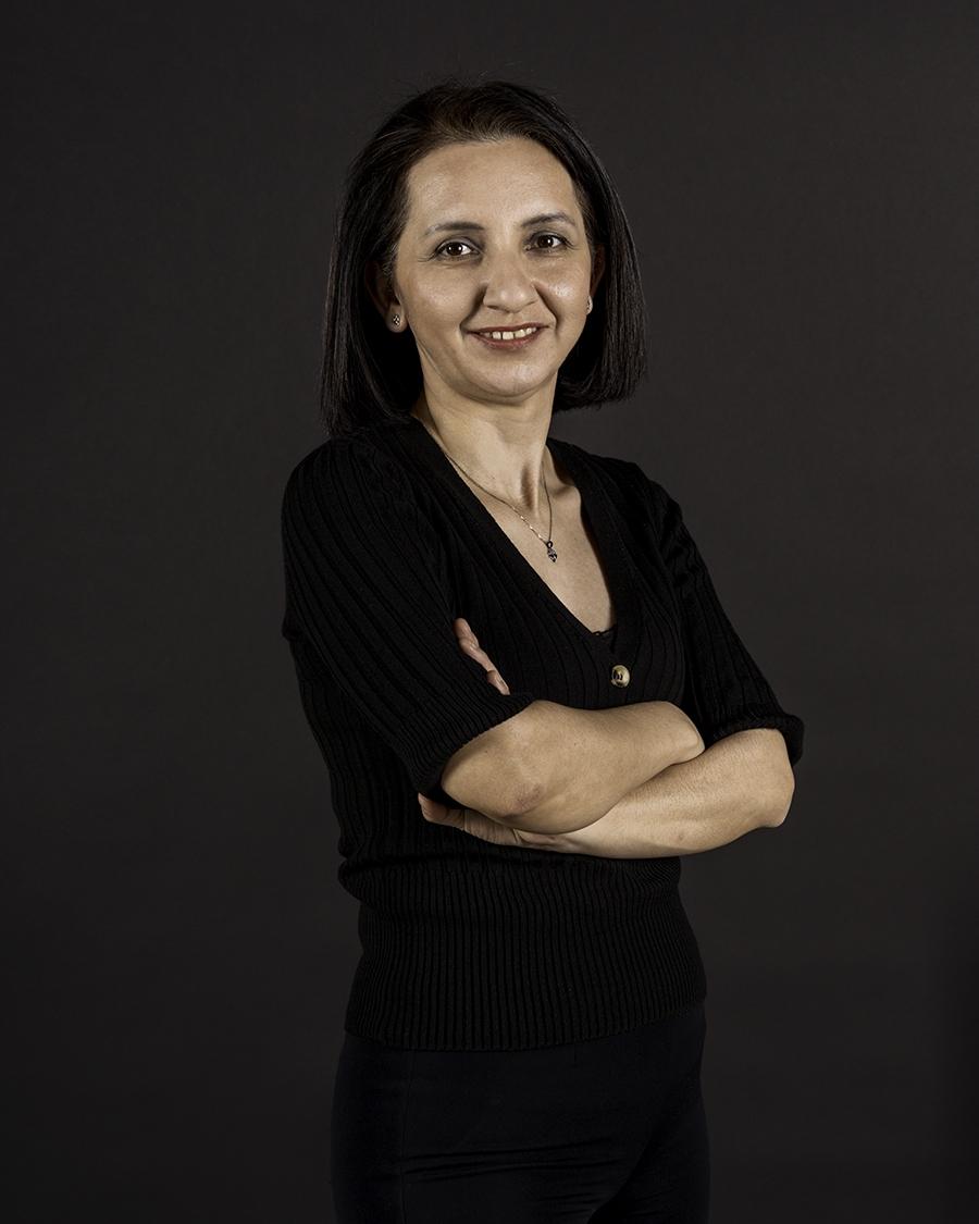 Şenay Şahin