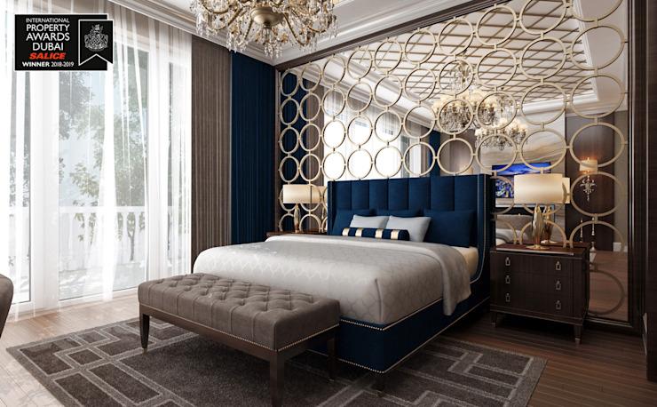 The luxurious style of Sitak Villa