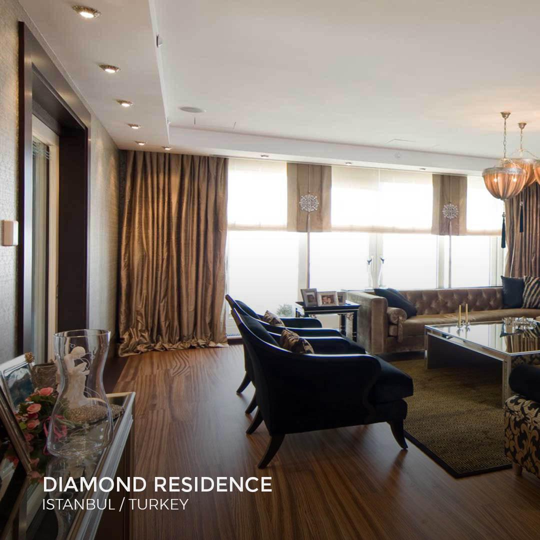 Sia Moore - Diamond Residence