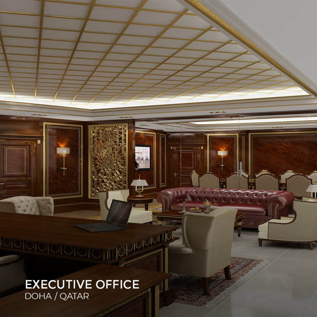 Sia Moore - Executive Office
