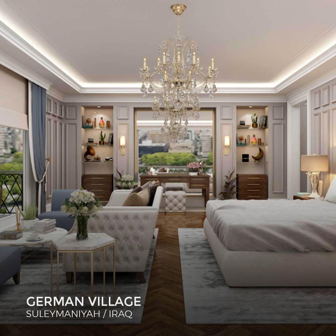 Sia Moore - German Village