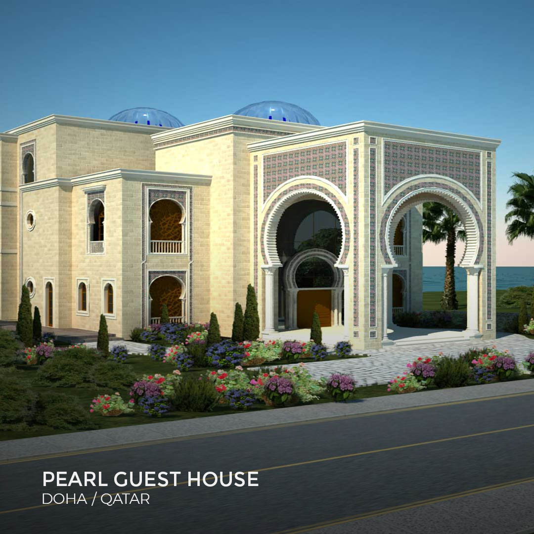 Sia Moore - Pearl Guest House