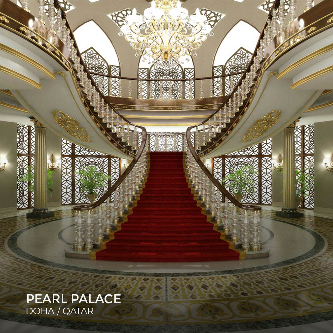 Sia Moore - Pearl Palace