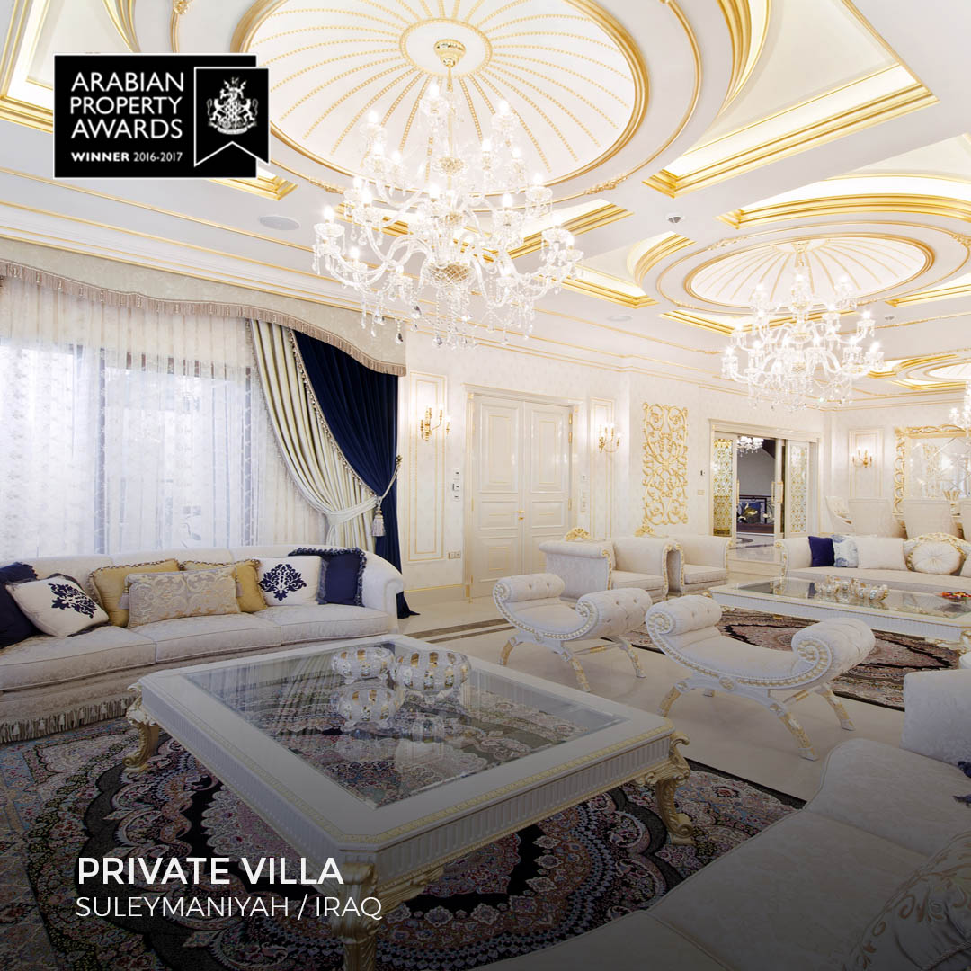 Sia Moore - Private Villa