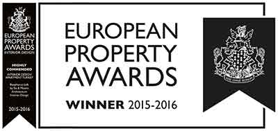 ARABIAN PROPERTY AWARDS 2015-2016