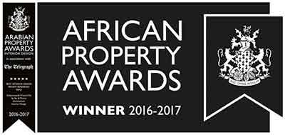 ARABIAN PROPERTY AWARDS 2016-2017