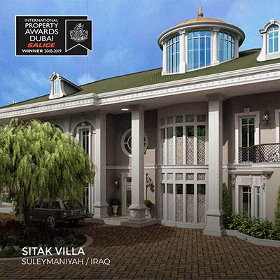 Sitak Villa