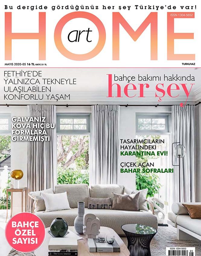 Home Art Mayıs 2020