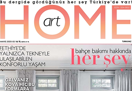 home art mayıs 2020 - sia moore